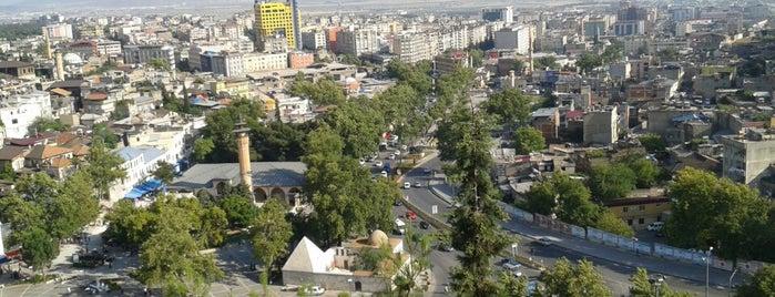 Kahramanmaraş is one of Lugares favoritos de Oral.