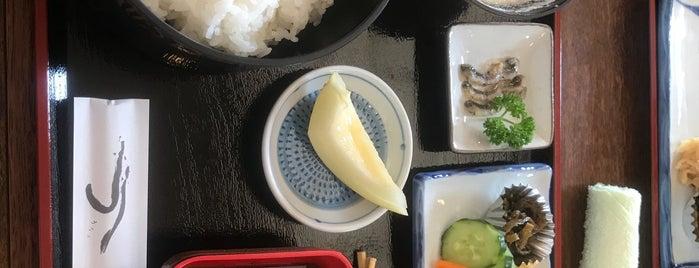 うなぎのかわの is one of Miyazaki.