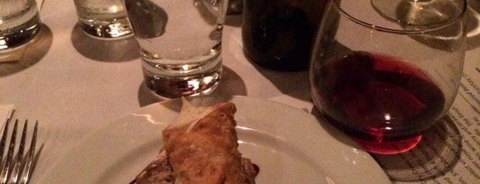 Elfo's Restaurant is one of Lieux sauvegardés par Gordon.