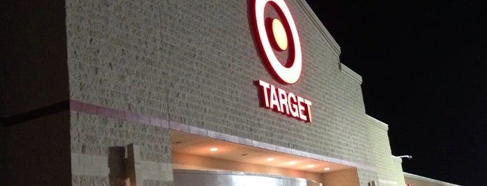 Target is one of Orte, die Jonathan gefallen.