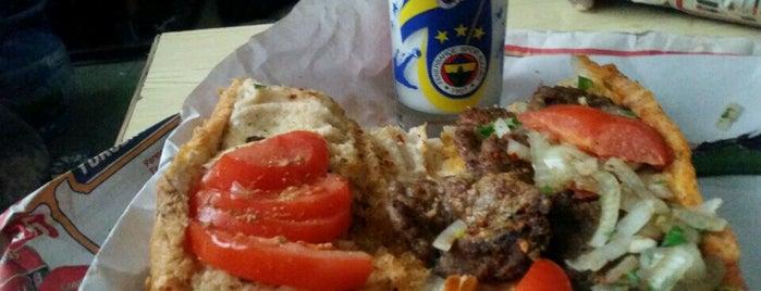 Köfteci Vural Usta is one of Posti che sono piaciuti a Hakan.