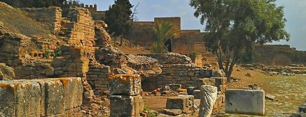 Challah | Rabat is one of Morocco.