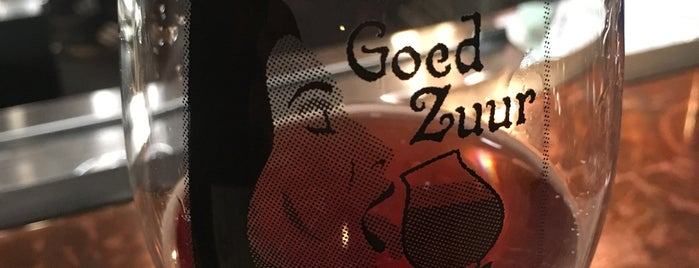 Goed Zuur is one of Denver.