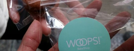 Woops! is one of Sweets.