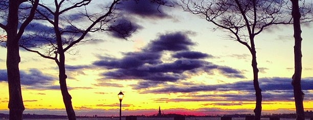 Battery Park is one of #myhints4NewYorkCity.