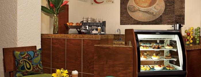 CoCo Café - Sunscape Ixtapa is one of Ixtapa.