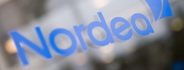 Nordea Bank is one of Locais curtidos por Stanislav.