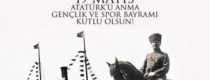 Kemer Pazarı is one of Fuat'ın Beğendiği Mekanlar.