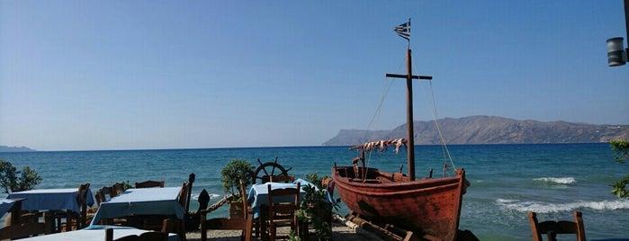 Akrogiali is one of Greece.
