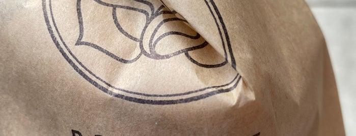 Roseline Coffee is one of Tempat yang Disukai Cusp25.