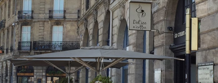 Délice n'Coffee is one of Must-visit Food in Bordeaux.