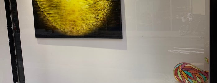 Able Fine Art NY Gallery is one of NewYork been2.