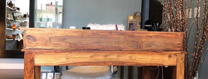 Cypress Beauty & Wellness is one of Jamie'nin Beğendiği Mekanlar.
