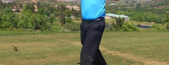 Club de Golf de Sojuela is one of Fernandoさんのお気に入りスポット.