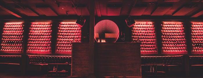 Audio Nightclub is one of Roadtrip.
