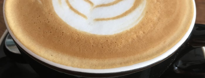Puerto Café is one of Ymodita 님이 좋아한 장소.