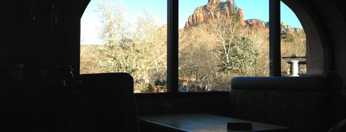 Oak Creek Brewery And Grill is one of Sedona.