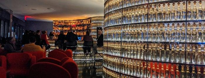 The Next Whisky Bar is one of Locais curtidos por Kanishk.