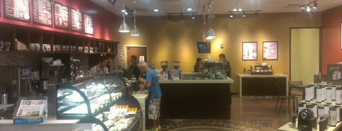 The Coffee Bean & Tea Leaf is one of Lani's Liked Places.