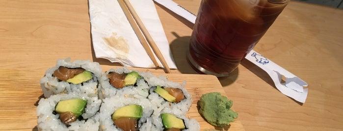 Katsu Restaurant is one of Frank : понравившиеся места.