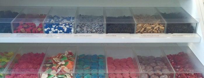 Sockerbit is one of Los Angeles.