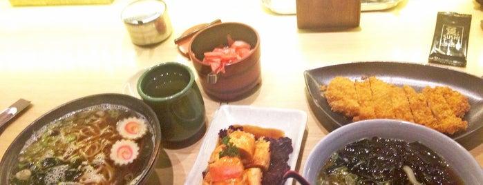 Sushi Tei is one of Orte, die Ammyta gefallen.