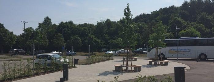 Parcheggio al Lago is one of Posti che sono piaciuti a Melissa.
