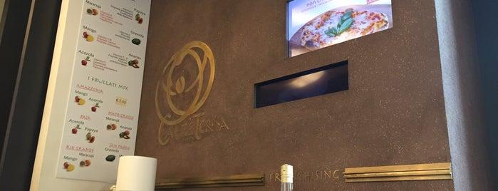 Caffè della Terra is one of Colazione vegan a Milano e dintorni.