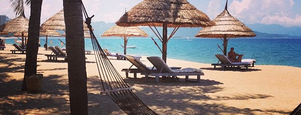 Evason Ana Mandara & Six Senses Spa Hotel Nha Trang is one of Vietnam.