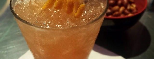 Whiskey Soda Lounge is one of Brooklyn, NY - Vol. 1.
