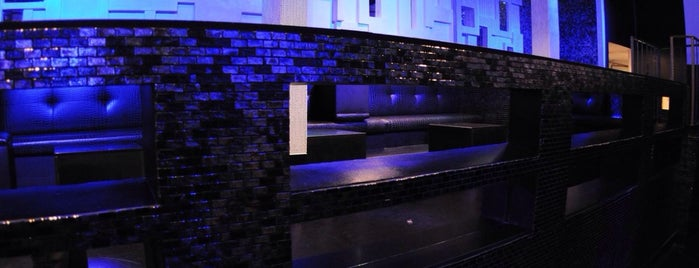 Redux Lounge is one of Frisco.