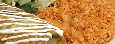 Taqueria Mexico is one of THE BEST BURRITOS IN THE U.S..