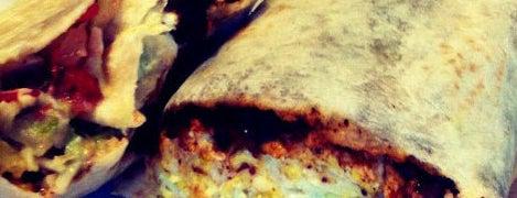 TNT Taqueria is one of THE BEST BURRITOS IN THE U.S..