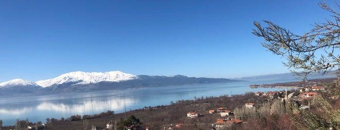 Ertokus Kervansaray is one of ✖ Türkiye - Isparta.