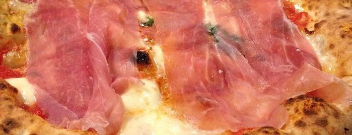La Pizza & La Pasta is one of NYC.