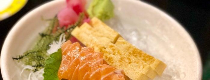 Sushi Ko is one of Saigon.