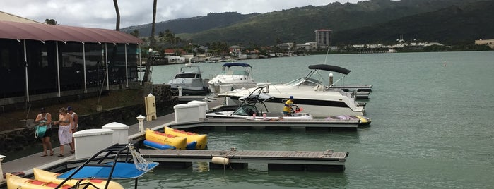 Hawaii Water Sports is one of Adventures in O'ahu.