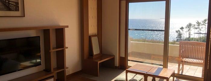 Hyatt Regency Jeju is one of world best hotels.