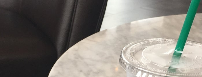 Starbucks is one of Posti che sono piaciuti a Steev.