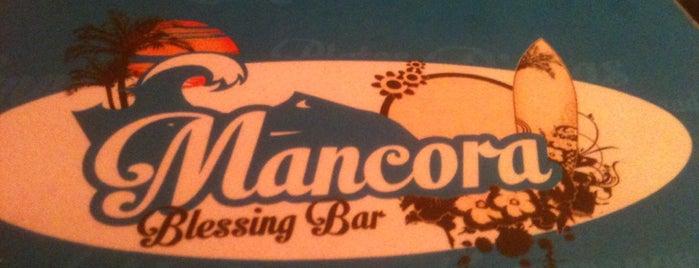 Mancora is one of สถานที่ที่ Luis ถูกใจ.