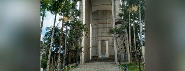 Paróquia São Luís Gonzaga is one of Orte, die Luis Gustavo gefallen.
