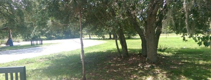 Caloosahatchee Creeks Preserve is one of Gespeicherte Orte von Audrey.