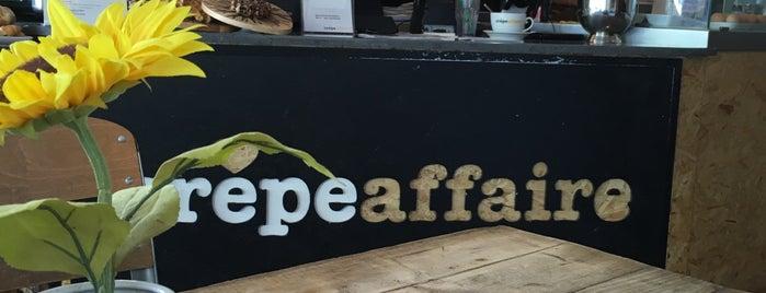 Crepeaffaire is one of Brisrol.