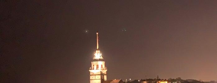 Kız Kulesi Karşısı Minderler is one of Istanbul 🇹🇷.