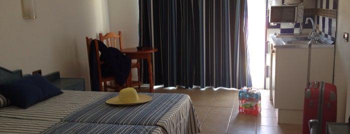 Monte Mar is one of Posti che sono piaciuti a Cristina.
