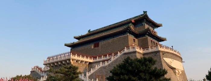 Qianmen is one of Other China.