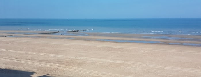 Atlantic is one of Lieux qui ont plu à Hans.