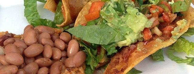 Sage Organic Vegan Bistro is one of Best Gluten-Free Restaurants in LA.