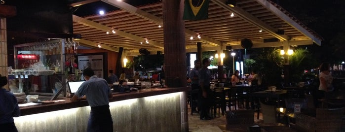 Geppo's is one of Restaurantes ChefsClub: Fortaleza.