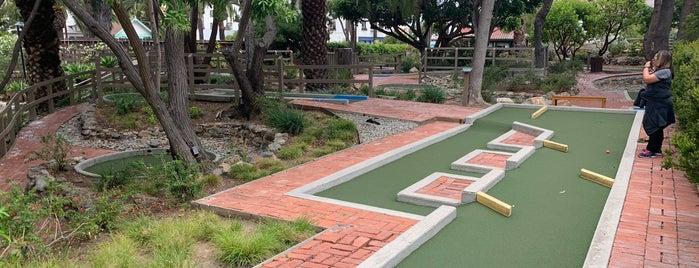 Golf Gardens is one of LA Ideas.
